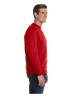 Gildan #180 Gildan Adult HeavyBlend® Adult 8 oz., 50/50 Fleece Crew